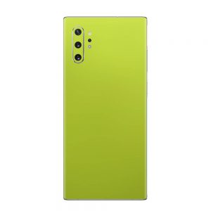 Skin The Booger Samsung Galaxy Note 10 / Note 10 Plus