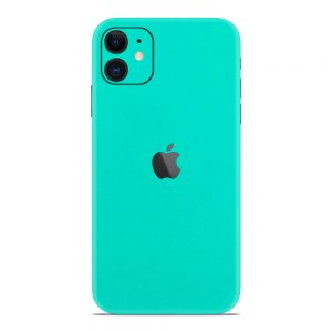 Skin Mint iPhone 11