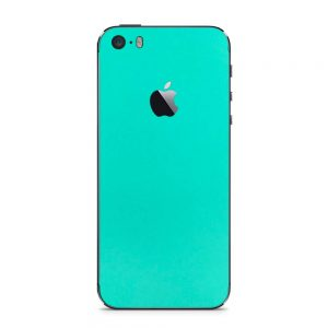 Skin Mint iPhone 5 / iPhone 5s / iPhone SE