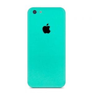 Skin Mint iPhone 5c