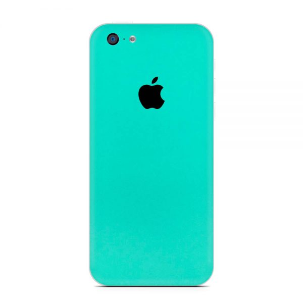 Skin Mint iPhone 5c