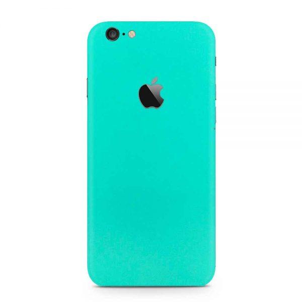Skin Mint iPhone 6s / iPhone 6s Plus