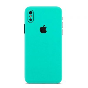 Skin Mint iPhone X / Xs / Xs Max