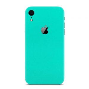 Skin Mint iPhone Xr