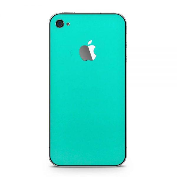 Skin Mint iPhone 4 / iPhone 4s