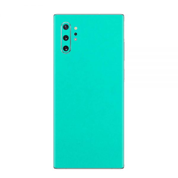 Skin Mint Samsung Galaxy Note 10 / Note 10 Plus