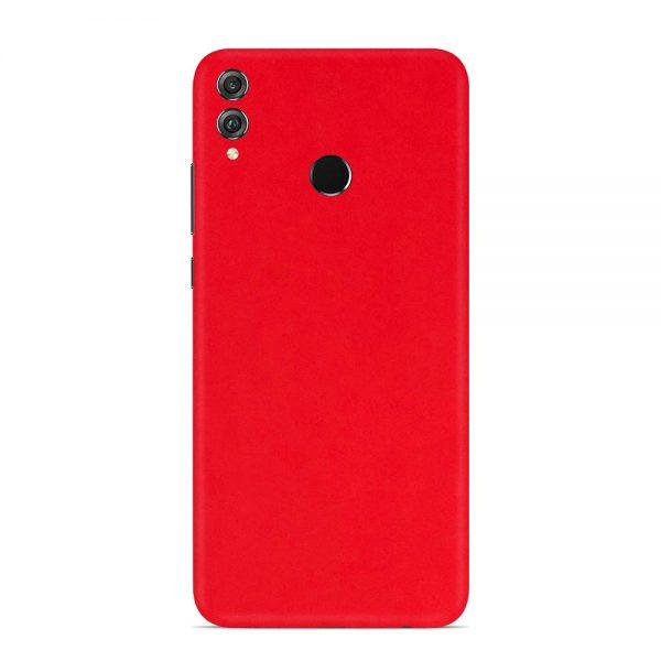 Skin Ferrari Huawei Honor 8X