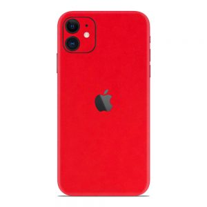 Skin Ferrari iPhone 11
