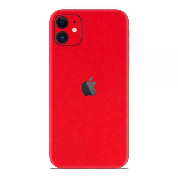 Skin Ferrari iPhone 11