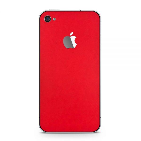 Skin Ferrari iPhone 4 / iPhone 4s