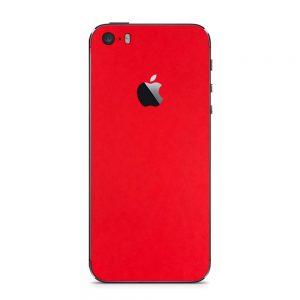 Skin Ferrari iPhone 5 / iPhone 5s / iPhone SE