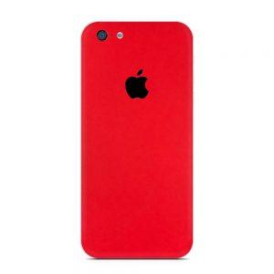 Skin Ferrari iPhone 5c