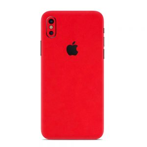 Skin Ferrari iPhone X / Xs / Xs Max