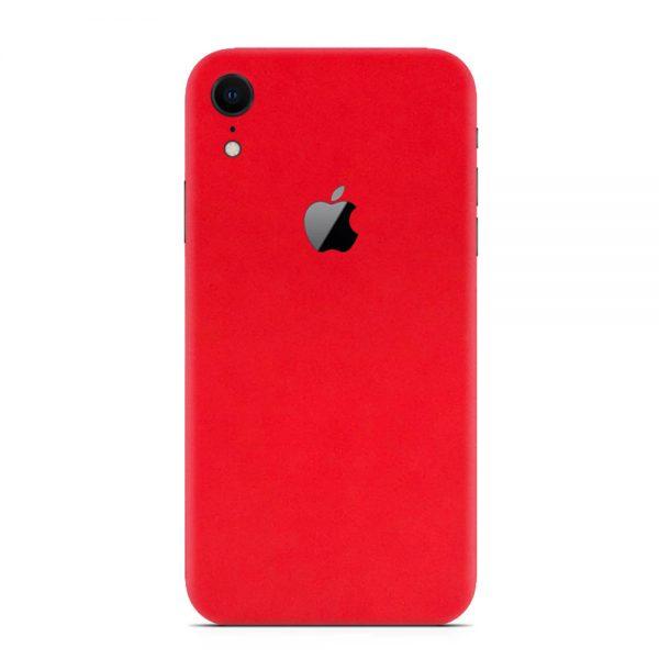Skin Ferrari iPhone Xr