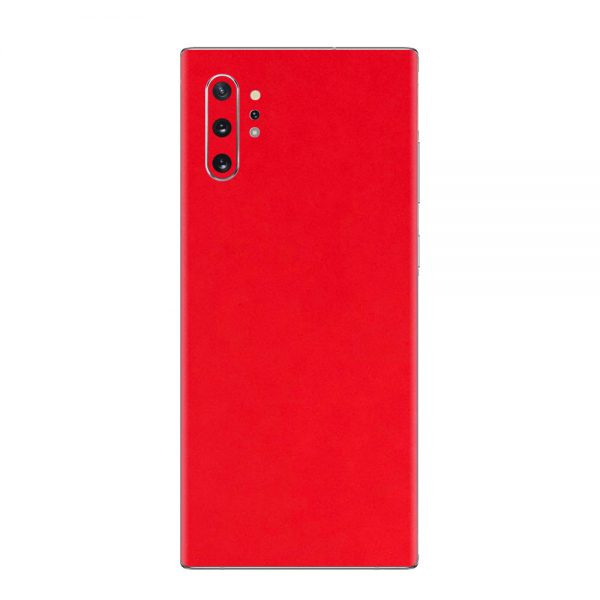 Skin Ferrari Samsung Galaxy Note 10 / Note 10 Plus