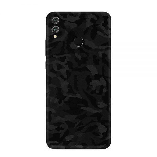 Skin Shadow Black Huawei Honor 8X