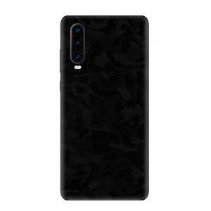 Skin Shadow Black Huawei P30