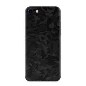 Skin Shadow Black iPhone 7 / iPhone 8
