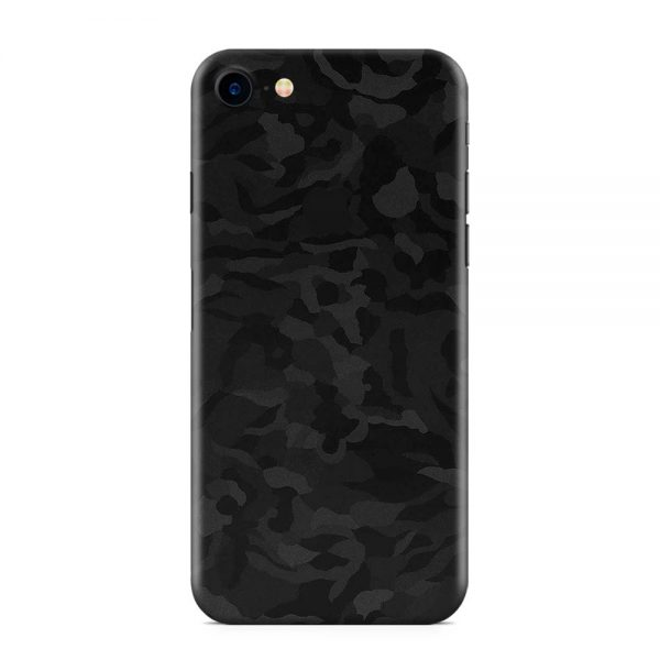 Skin Shadow Black iPhone 7 / iPhone 8