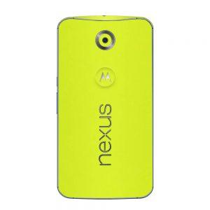 Skin Volt Google Nexus 6