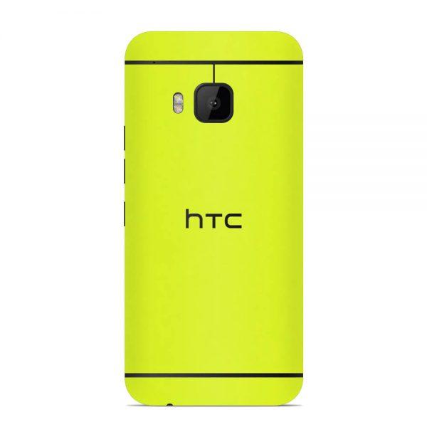 Skin Volt HTC One M9