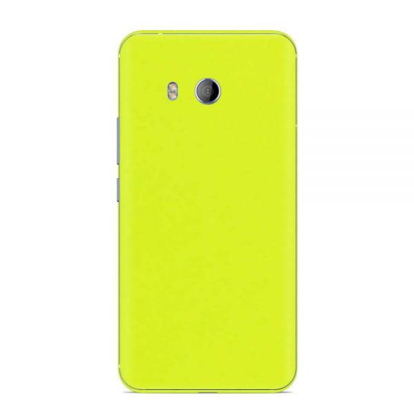 Skin Volt HTC U11