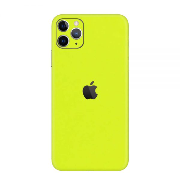 Skin Volt iPhone 11 Pro / iPhone 11 Pro Max