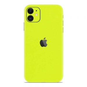 Skin Volt iPhone 11