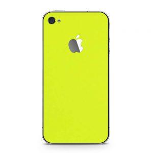 Skin Volt iPhone 4 / iPhone 4s