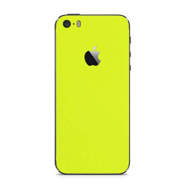 Skin Volt iPhone 5 / iPhone 5s / iPhone SE
