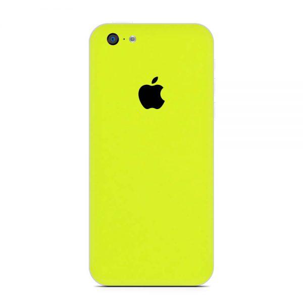 Skin Volt iPhone 5c