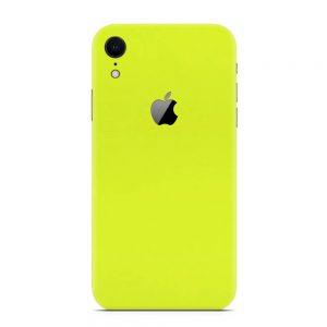 Skin Volt iPhone Xr