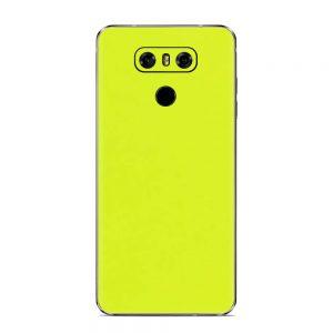 Skin Volt LG G6
