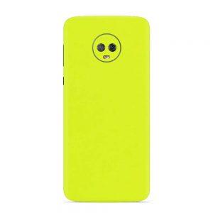 Skin Volt Motorola G6