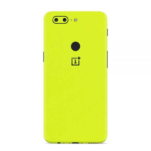 Skin Volt OnePlus 5T