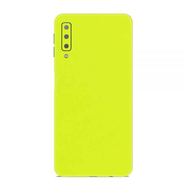 Skin Volt Samsung Galaxy A7