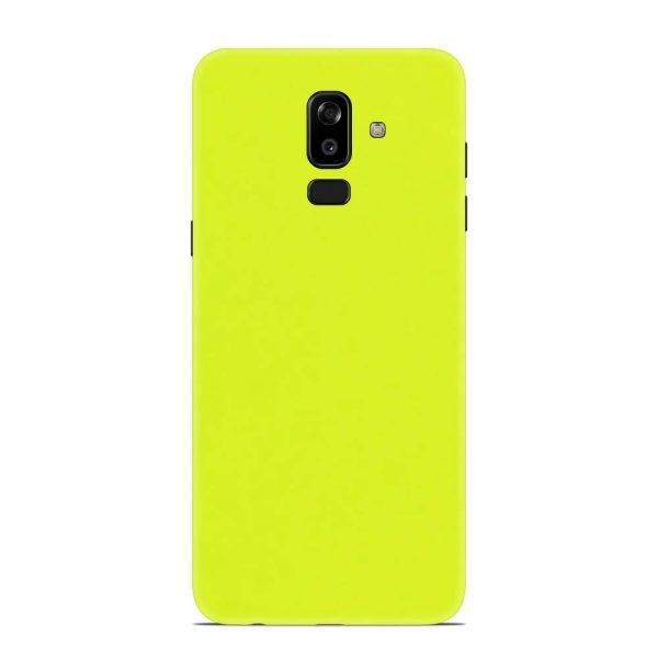 Skin Volt Samsung Galaxy J8