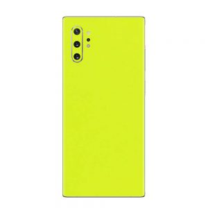 Skin Volt Samsung Galaxy Note 10 / Note 10 Plus