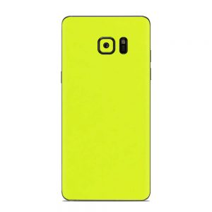 Skin Volt Samsung Galaxy Note 7