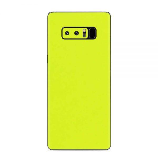 Skin Volt Samsung Galaxy Note 8