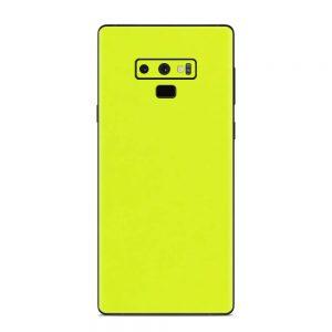 Skin Volt Samsung Galaxy Note 9