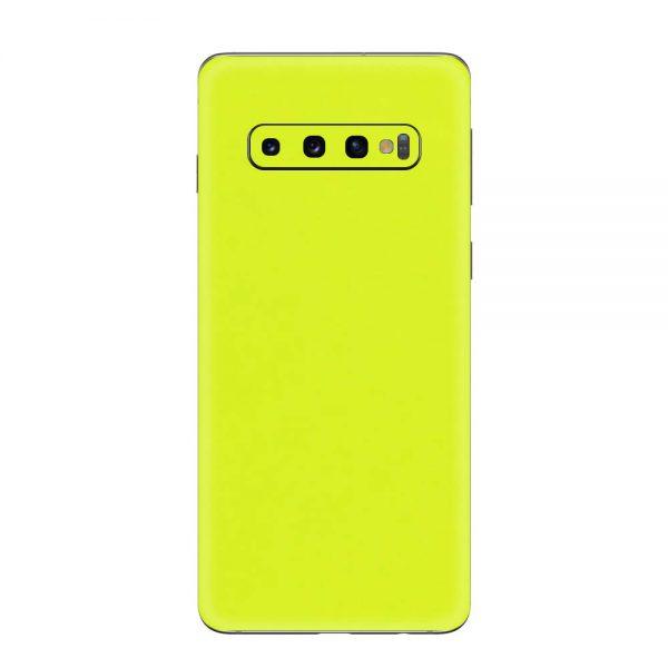 Skin Volt Samsung Galaxy S10 / S10 Plus