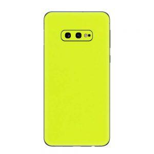 Skin Volt Samsung Galaxy S10e
