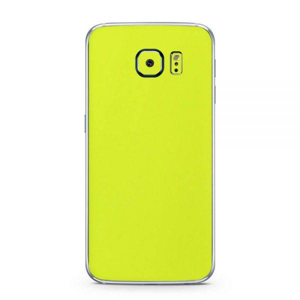 Skin Volt Samsung Galaxy S6