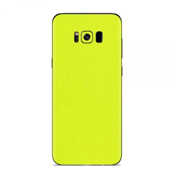 Skin Volt Samsung Galaxy S8 / S8 Plus