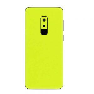 Skin Volt Samsung Galaxy S9 Plus