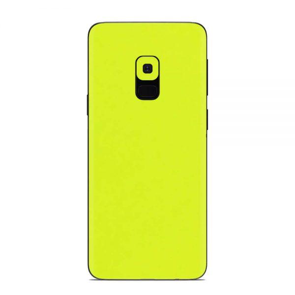 Skin Volt Samsung Galaxy S9