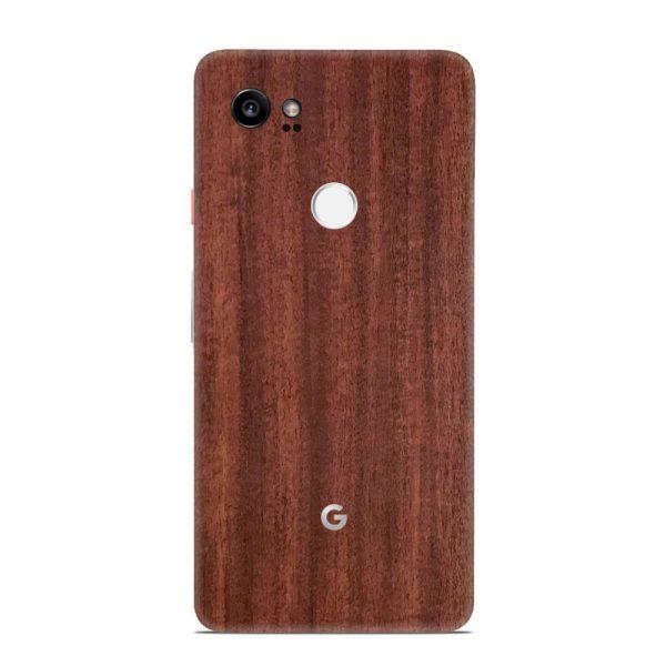 Skin Acajou Google Pixel 2 XL