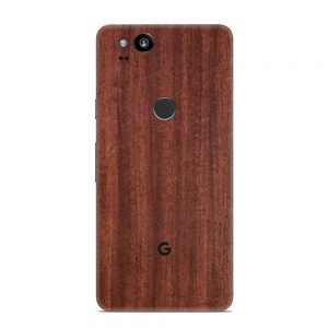 Skin Acajou Google Pixel 2