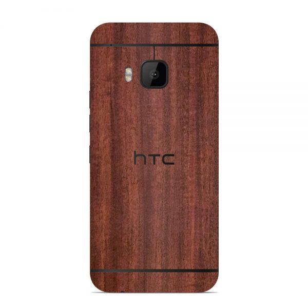 Skin Acajou HTC One M9
